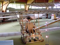Segelflugmuseum Wasserkuppe
